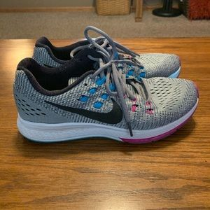 Nike Zoom Structure 19 - 8 Women's